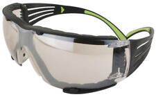 3M SecureFit Safety Glasses with Foam Padding and Indoor/Outdoor Lens