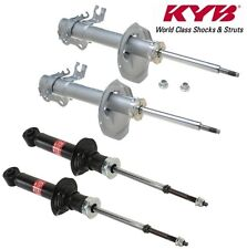 KYB Excel-G 2 Front Struts + 2 Rear Shock Absorbers Kit fits Nissan Sentra 02-06