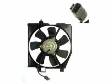 A//C Condenser Cooling Fan For 2001-2003 Mazda Protege 2002-2003 Protege5 Right