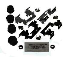 Disc Brake Hardware Kit Front Autopart Intl 1406-234379 fits 05-15 Toyota Tacoma