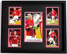 New Cristiano Ronaldo Manchester United Memorabilia