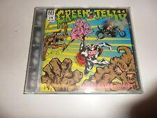CD  Green Jelly - Cereal Killer Soundtrack