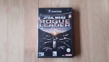 Star Wars Rogue Leader Rogue Squadron II (GameCube)