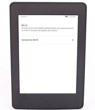 Amazon Kindle Paperwhite, 3rd Gen, Wi-Fi, Black T4-2A