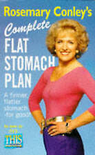 Rosemary Conley's Complete Flat Stomach Plan: A Firmer, Flatter Stomach - For Go