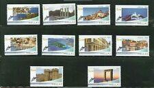 TIMBRE GRECE  HELLAS 2006 GREEK ISLANDS II MNH NEUF **  FULL SET 98M494