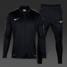 NEU Nike Herren Academy 16 Fussball Fitness Trainingsanzug Sportanzug 808757-010