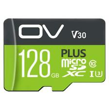 128g Mobile Phone Memory Card U3 High Speed TF Card BV10o micro SDcard