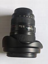 Canon EF 16-35mm f/2.8 L II USM Zoom Lens 82mm