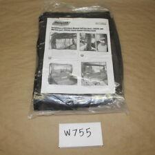 Moose Full Size (04020) and Mid Size (04019) Polaris Ranger UTV Dust Panel