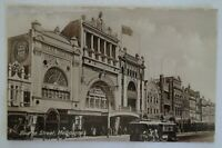Bourke Street Melbourne Victoria Collectable Vintage Antiquarian Postcard.