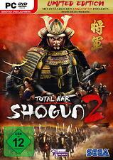 Total War: Shogun 2 - Limited Edition [video game]