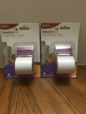 New listing 2 SmartyKat Anti Scratch Training Aids SmartyKat Scratch Not Anti-Scratch Tape