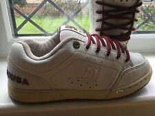 DC 'clocker' skate shoes sz8/eu42 ES/Koston/MUSKA/Dyrdek/comando/Osiris D3/