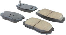Disc Brake Pad Set Front Centric 105.11251