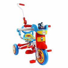 Thomas & Friends Foldable Tricycle Trike
