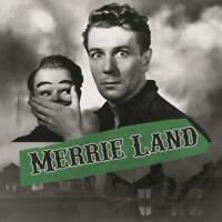 The Good The Bad and The Queen - Merrie Land [CD]