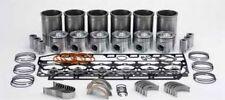 Caterpillar 3204 In Frame Engine Rebuilt Kit2w4831 4