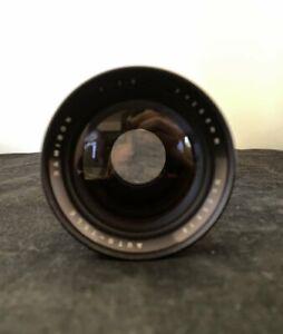 Samigon 200MM F3.5 Auto Telephoto Zoom Camera Lens - Vintage