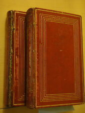 1838-LOS LIBROS POETICOS DE LA SANTA BIBLIA...-SPAGNA-BELLE LEGATURE