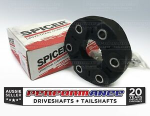 GENUINE SPICER TAIL SHAFT COUPLING Fits FORD FALCON BA BF TERRITORY SX SY