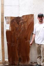 Live Edge Wood Slab Breakfast Table Natural Wooden Tabletop Tree Slice 5947x1