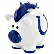 NFL Football Sparschwein Piggy Bank INDIANAPOLIS COLTS Thematic Spardose LARGE