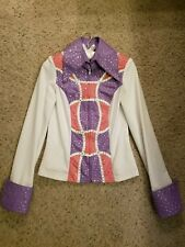 Youth XL Western Pleasure Shirt and Matching Pants