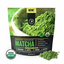 Matcha Green Tea Powder, Organic