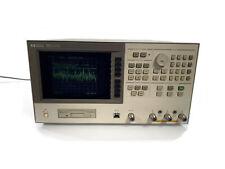 Hp Hewlett Packard 8751A Network Analyzer | 5Hz - 500Mhz