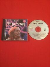 PABLO MOSES BEST OF CD