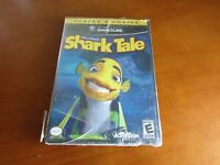DreamWorks' Shark Tale (Nintendo GameCube, 2004) Brand New!