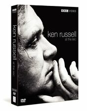 Ken Russell At the BBC  (DVD 3 disc)  6 documentary movies NEW