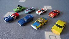 VINTAGE AURORA AFX SLOT CAR LOT