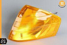 90-95 Mercedes R129 500SL 300SL SL600 Left Driver Side Headlight Turn Signal OEM