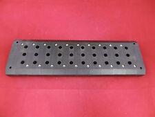 Airtec Druckluftverteiler  370x110x40mm