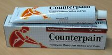 Counterpain Analgesic Balm Hot Cream 120g SQUIBB/TAISHO