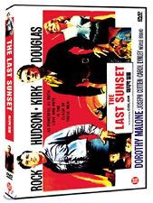 The Last Sunset (1961, Robert Aldrich) DVD NEW