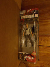The Walking Dead Andrea Action Figure