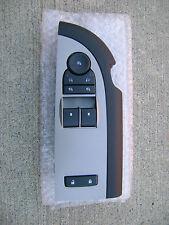 07 - 10 CHEVY SILVERADO 1500 LT LTZ MASTER POWER WINDOW SWITCH BRAND NEW