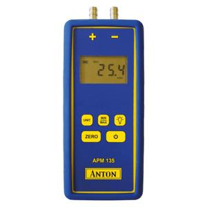 Anton APM 135 Differential Manometer *NEW* 1 year warranty. genuine item