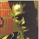SHABBA RANKS - As raw as ever - CD Album