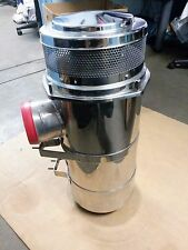 Air Cleaner - Left Hand Side - International Eagle 9900i 3558673C91