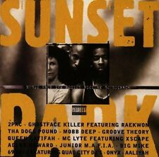 Sunset Park (1996) 2Pac, Ghostface Killer, Tha Dogg Pound.. [CD]