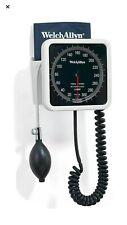Welch Allyn 767 Series Wall Blood Pressure Gauge 7670-01 W , New Open Box