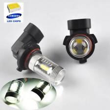 2x SAMSUNG LED 9006 HB4 Birne hohe Leistung 15W Sidelight Nebellicht-Tageslampe