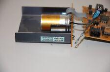 Steuerung Platine Control unit für Dual CS 5000 / Golden 1  / Golden One