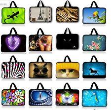 "12"" Laptop Case Sleeve Bag For Samsung Google 11.6"" Chromebook Tablet/HP ENVY x2"