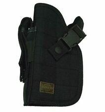 Black Belt Gun Holster Left Handed