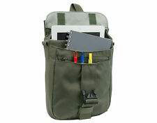 APPLE iPAD CARRY & PROTECT SHOULDER BAG - SCOUT 2   BLACK or GREEN  -  New L@@K!